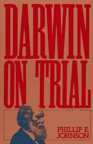 Download Darwin on trial