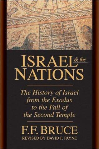 Download Israel & the nations