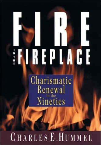 Download Fire in the fireplace