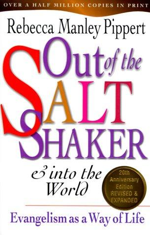 Download Out of the Saltshaker & into the World