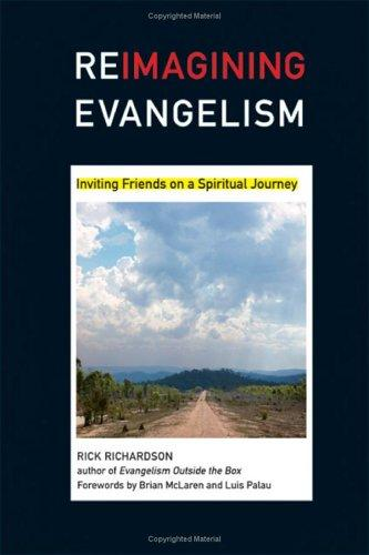 Download Reimagining Evangelism