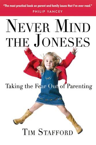 Download Never mind the Joneses