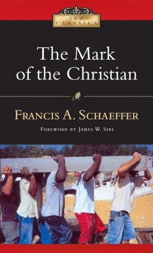 Download The Mark of the Christian (Ivp Classics)