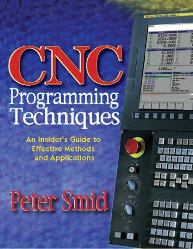 Download CNC Programming Techniques