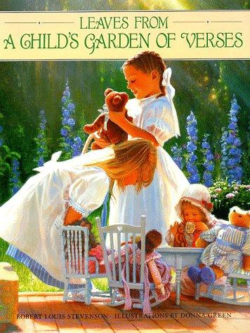 Download Leaves from a Child's Garden of Verses