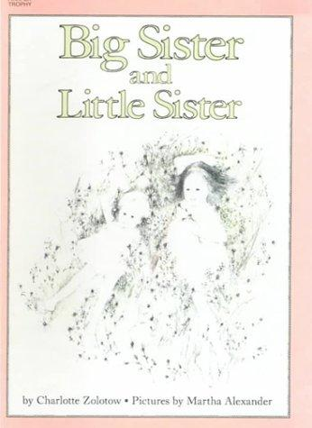 Download Big Sister and Little Sister