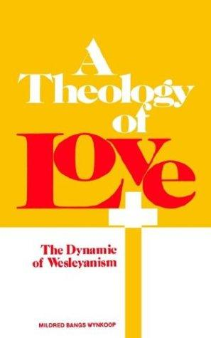 Download A Theology of Love