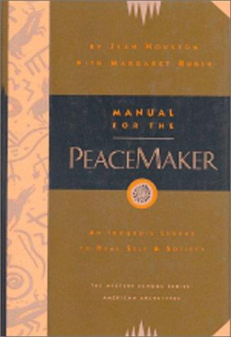 Download Manual for the Peacemaker