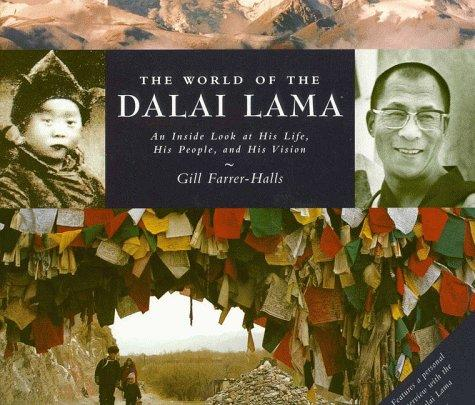 Download The world of the Dalai Lama