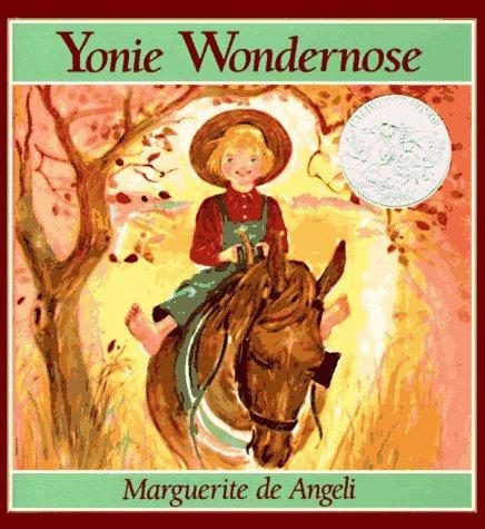 Yonie Wondernose