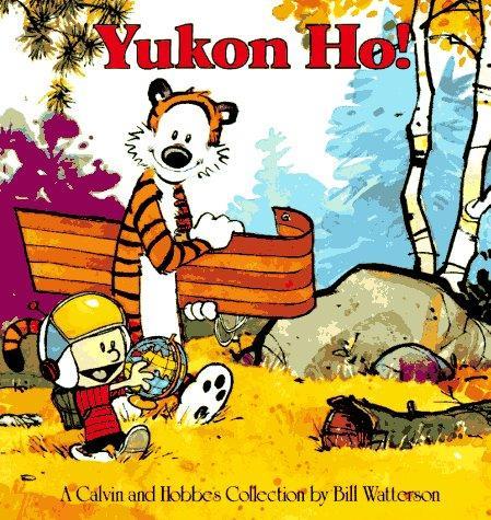 Yukon ho!