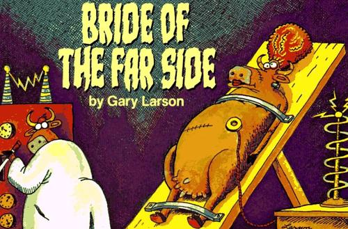 Download Bride of The Far Side ®