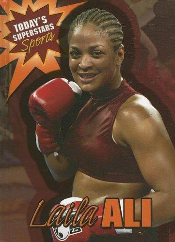 Download Laila Ali