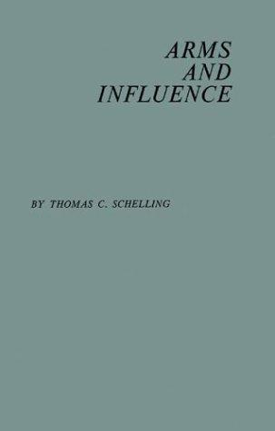 Download Arms and influence