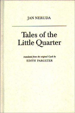 Download Tales of the little quarter