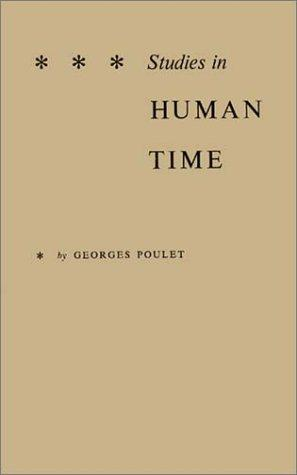 Download Studies in human time