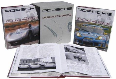 Download Porsche: Excellence Was Expected