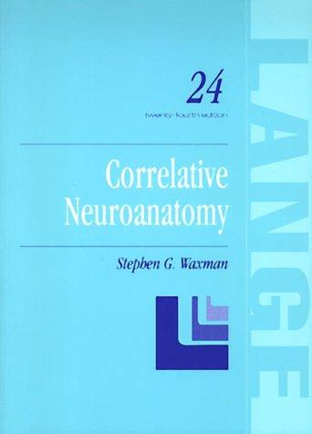 Download Correlative Neuroanatomy