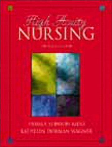 Download High Acuity Nursing (3rd Edition)