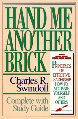 Download Hand me another brick