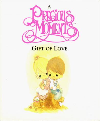 Download A Precious Moments gift of love