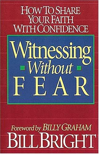 Download Witnessing without fear