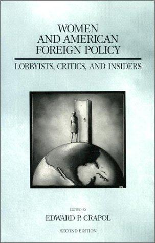 Download Women and American Foreign Policy