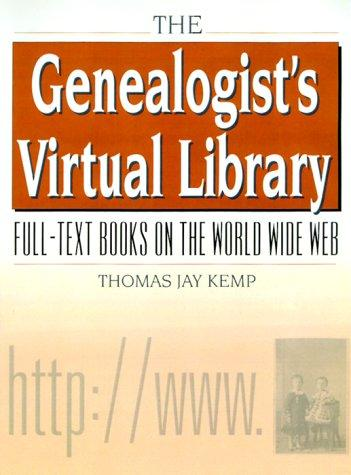 The Genealogist's Virtual Library