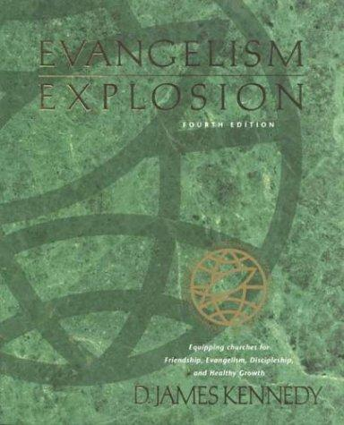 Download Evangelism explosion