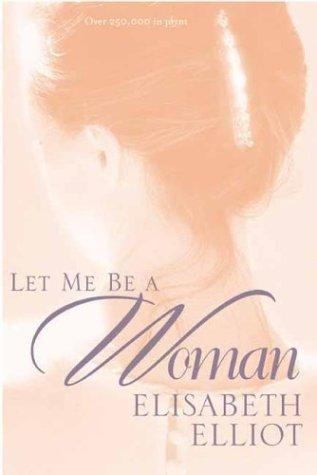 Download Let Me Be a Woman