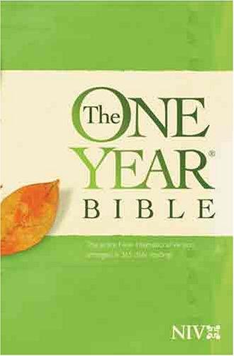 Download One Year Bible