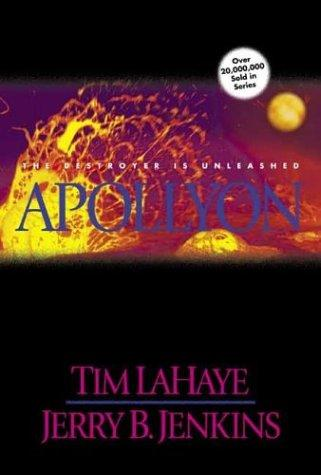 Apollyon by Jerry B. Jenkins, Tim F. LaHaye