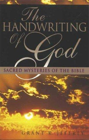 Download Handwriting of God