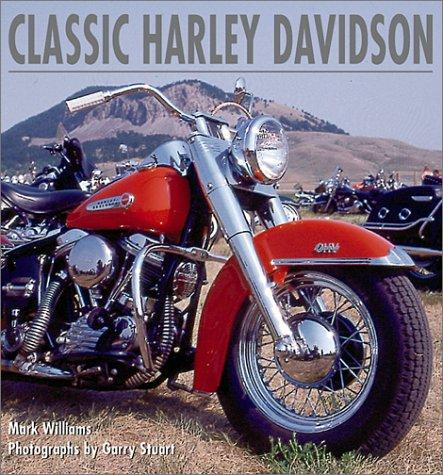 Download The Classic Harley-Davidson