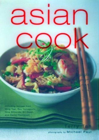 Download Asian Cook