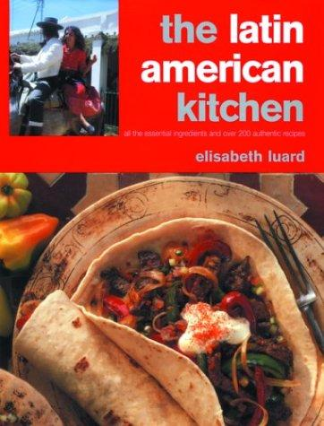 Download The Latin American Kitchen