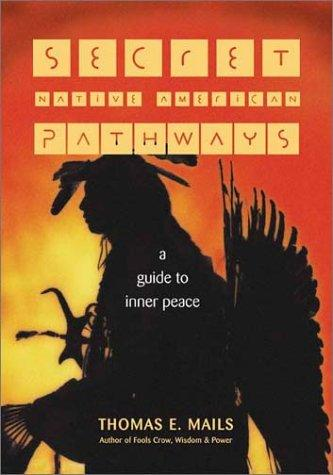 Download Secret native American pathways