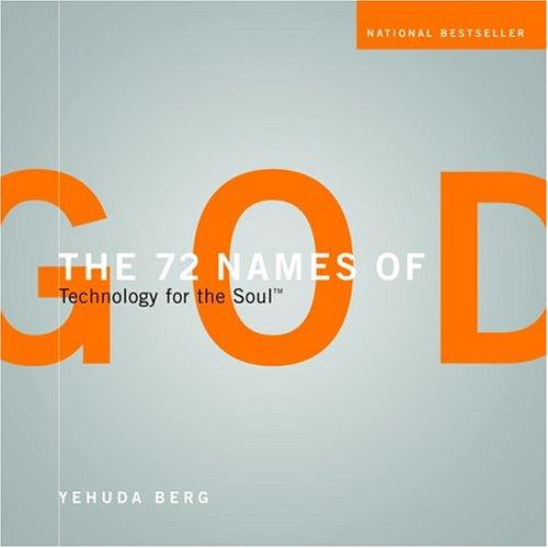 Download The 72 names of God