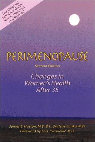 Download Perimenopause
