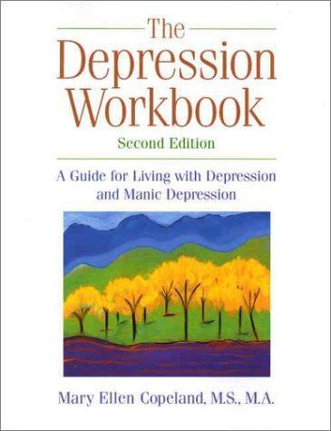 Download The depression workbook