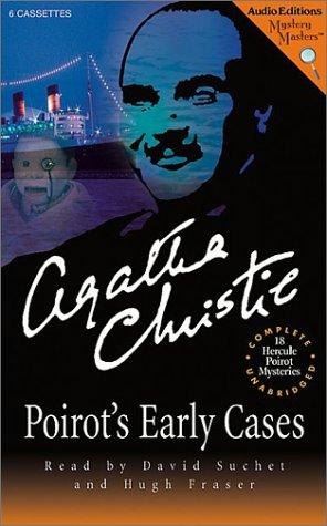 Download Poirot's Early Cases