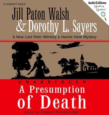 Download A Presumption of Death