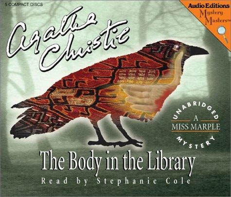 Download The Body in the Library