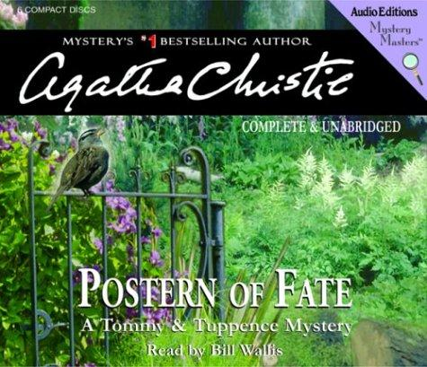 Download Postern of Fate