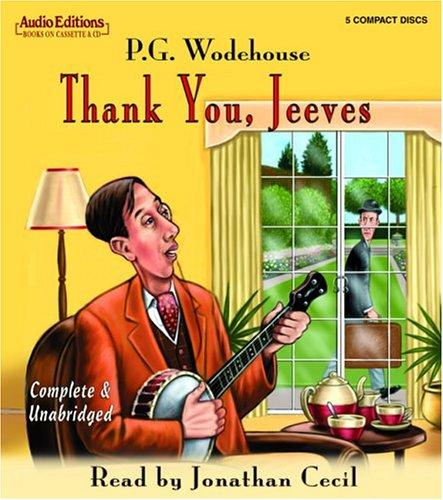 Download Thank You, Jeeves