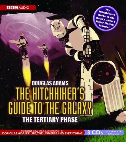 Download The Hitchhiker's Guide to the Galaxy