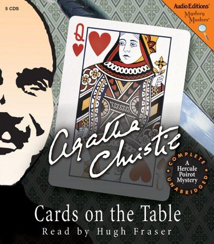 Download Cards on the Table (Hercule Poirot)