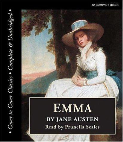 Emma (Cover to Cover Classics) by Jane Austen