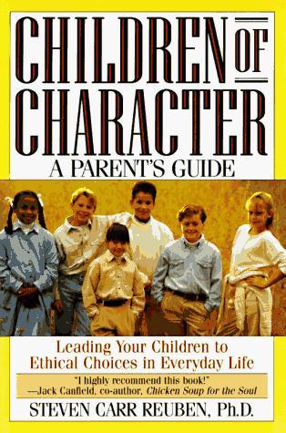Download Children of character