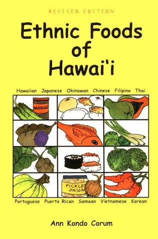 Download Ethnic foods of Hawaiʻi